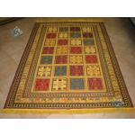 قالیچه سوزنی فرش سیرجان