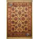 قالیچه قشقایی طرح افشان سروش