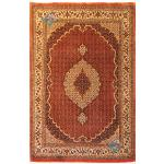 Rug Bijar Handmade New Mahi Design