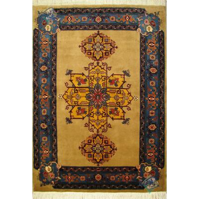 قالیچه هریس اردبیل کف ساده