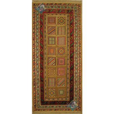 Edge Sirjan Handwoven Wool